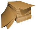 "Cardboard laying brands ""A"" of 0,9-3,0 mm of GOST 9347"