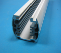 Шинопровод 4-х фазный 2 метр TSF-2M
