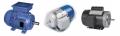 Однофазный асинхронный электродвигатель SY63B4 0.18кВт