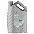 Моторное масло MOL SUPER DIESEL 15W-40 (10 л.)