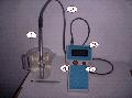 Концентратомер КР-1-П портативный, ультразвуковой