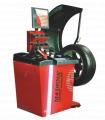 De balanceo sted MB 820R c por la introducción automática del diámetr