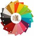 Самоклеющиеся 3Д панели мягкие под кирпич 77*70 см 7 мм NNdesign 18 цветов
