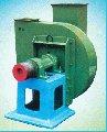 Вентилятор ВЦ для перемещения воздуха в системах пневматического транспорта зерна и продуктов его переработки
