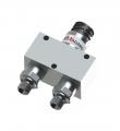 Pressure differential transformers