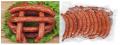 Колбаски «Охотничьи»