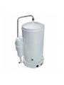Distiller of DE-05M water of l/h, DE-10M of l/h, l/h DE-20M