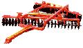 Борона прицепная секционная тяжелая БПС-6,3В предназначена для обработки уплотнённых почв разного механического состава с измельчением и заделкой растительных остатков в почву при влажности 12...25%