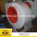 Вентилятор пылевой ВРПВ №9 1.05Dн исп1 с дв. 90/1500 правый