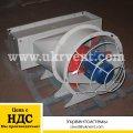 Агрегаты воздушно-отопительные СФОО-16-Н (АО-ЕВО 15)