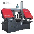 Machines are lentochnopilny semi-automatic two-columned: CH280, CH350, CH400, CH500