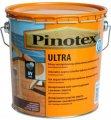 PINOTEX ULTRA 1л (пинотекс ультра) - деревозащитная пропитка с УФ-фильтром.