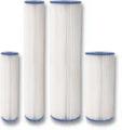 Аппараты и фильтры очистки питательной воды.