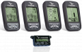 Вариометры, GPS-навигаторы фирмы Flymaster