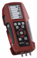 Portable gas analyzer OPTIMA 7
