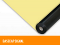 PVC of a membrane SİMPLAN BASECAP SIGNAL