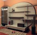 Furniture walls to order