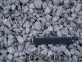 Щебінь гранітний фр.20-40