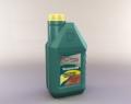 Гидрофобизатор + очиститель фасадов от солей