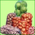 Grid for packaging of vegetables