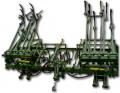 Культиватор КПС-6