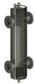 Гідравлічні стрілки з фланцевим підключення