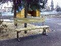 Παγκάκια πάρκου