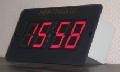 Часы светодиодные электронные GRAN-CLOCK-I57R7
