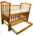 Детская кроватку Арсен плюс