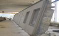 Поворотные столы PAOLO NANFITO для изготовления однослойных и многослойных железобетонных стеновых панелей