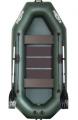 Лодка надувная, резиновая KOLIBRI (К-240)