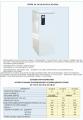 Coppers steel heating gas two-planimetric KS-GV-10, KS-GV-16, KS-GV-25