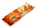 Кекс апельсиновый