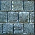 Фасадный камень натуральный-карьер