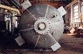 Теплообменное оборудование (с поверхностью теплообмена до 100 кв.м)