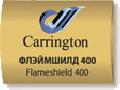 Fabric fireproof for modern overalls of the welder — FLEYMShILD 400 (Flameshield 400, Carrington)