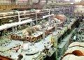 Паровые турбины конденсационные и теплофикационные для ТЭС, ТЭЦ