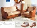 Sofa, ottoman