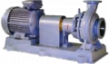 Pumps for chemically active liquids (X, AH, AHP, HO, AHO, HM