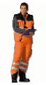 Костюм рабочий (Спецодежда, рабочая одежда)