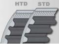 Приводной ремень ContiTech (Германия) для автоматических дверей