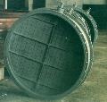 Клапаны плотные пылегазовоздухопроводов предназначены для регулирования и отключения пылегазовоздухопроводов с температурой среды не выше плюс 400 С при давлении в коробе до 0,004 МПа. ТУ 34-13 2145-79.