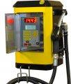 Насосы, узлы учета для ГСМ солярка, бензин, керосин, масло, отработка. Комплектация заправочных модулей под заказ