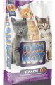 Kitten food Pang-Kot Klaxik