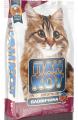 Корм сухой для кошек Пан-Кот Говядина