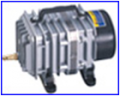 Компрессор Resun ACO-004, 75 л/мин.