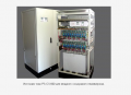 Sources of current of high power of the PS-CS series of 200 - 600 kW (0-1000A)