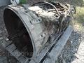 Коробка передач механическая КПП МКПП ZF Scania