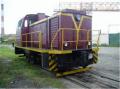 Тепловоз ТГМ-23В