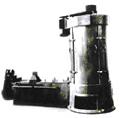 Машина моечная Ж9-БМБ предназначена для мокрой очистки зерна от минеральных и органических примесей - пыли, земли...